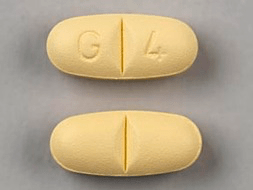 Oxcarbazepine Pill Picture