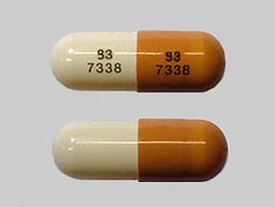 Tamsulosin HCL Pill Picture