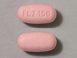 Fluconazole Pill Picture