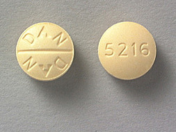 Folic Acid Pill Picture