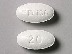 Atorvastatin Calcium Pill Picture